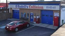 Badell's Collision of Aston, PA 191014