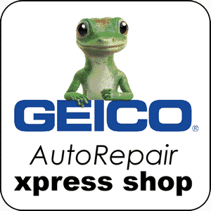 Geico Auto Repair Express Shop